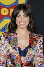MELISSA VILLASENOR at Toy Story 4 Premiere in Los Angeles 06/11/2019