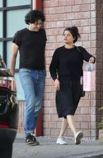 MELONIE DIAZ Out and About in Los Feliz 06/10/2019