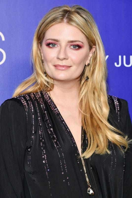 MISCHA BARTON at The Hills: New Beginnings Premiere in Los Angeles 06/19/2019