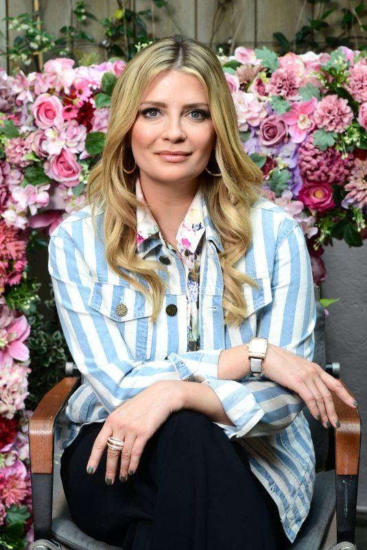 MISCHA BARTON at The Hills: New Beginnings Press Tour in London 06/17/2019