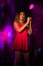 NADINE COYLE Performs at Coventry Pride 06/08/2019