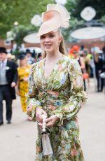 NATALIE DORMER at Royal Ascot Fashion Day in Ascot 06/20/2019