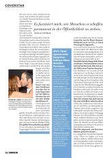 NATALIE PORTMAN in Cosmopolitan Magazine, Germany July 2019