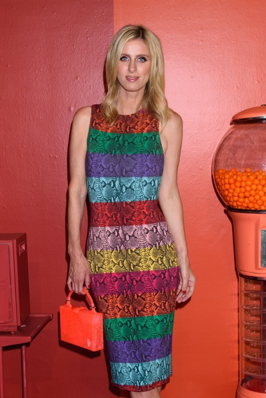 NICKY HILTON at Pride Event Hosted by Alice + Olivia by Stacey Bendet and the Trevor Project 06/18/2019