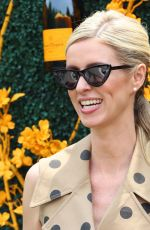 NICKY HILTON at Veuve Clicquot Polo Classic in Jersey City 06/01/2019