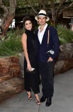 NIKKI REED at 1 Hotel West Hollywood Preview Dinner in West Hollywood 06/06/2019