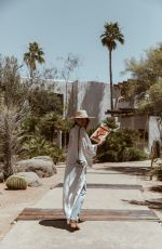 NIKKI REED at Spell & the Gipsy Escape to Arizona Event 05/29/2019