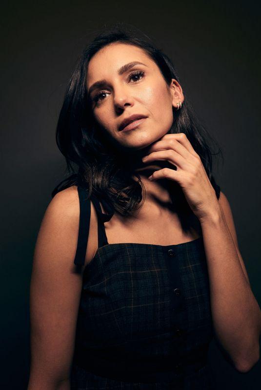 NINA DOBREV - 2019 SXSW Film Festival Portrait