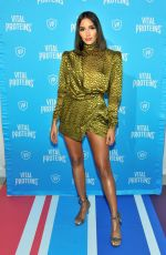 OLIVIA CULPO at Vital Proteins Collagen Water Launch Party in Chicago 06/19/2019