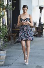 OLIVIA CULPO Out in Los Angeles 06/10/2019