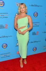 OLIVIA HOLT at 2019 Radio Disney Music Awards in Studio City 06/16/2019
