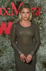 OLIVIA HOLT at 2019 Women in Film Max Mara Face of the Future in Los Angeles 06/11/2019