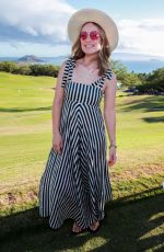 OLIVIA WILDE at 2019 Maui Film Festival 06/15/2019