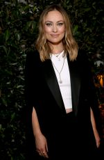 OLIVIA WILDE at 2019 Women in Film Max Mara Face of the Future in Los Angeles 06/11/2019