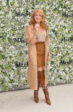 PALINA ROJINSKI at Max Mara Resort 2020 Fashion Show 06/03/2019