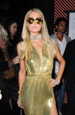 PARIS HILTON at Dean May Birthday Party in Los Angeles 06/15/2019