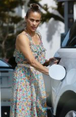 PAULA PATTON Out and About in Malibu 06/10/2019