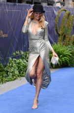 PETRA NEMCOVA at Chopard Bond Street Boutique Reopening Cocktail in London 06/17/2019