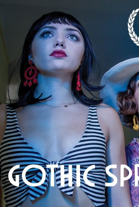 PEYTON ROI LIST – Gothic Springs Movie Promos
