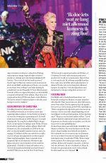 PINK in Veronica Magazine, June 2019