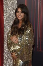Pregnant BROOKE VINCENT at British Soap Awards 2019 in Manchester 06/01/2019
