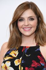 Pregnant JEN LILLEY at Step Up Inspiration Awards in Los Angeles 05/31/2019