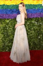 RACHEL BROSNAHAN at 2019 Tony Awards in New York 06/09/2019