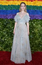 RACHEL BROSNAHAN at 2019 Tony Awards in New York 06/90/2019