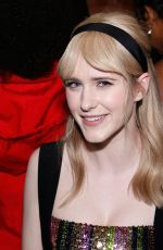 RACHEL BROSNAHAN at New York Women in Film and Television