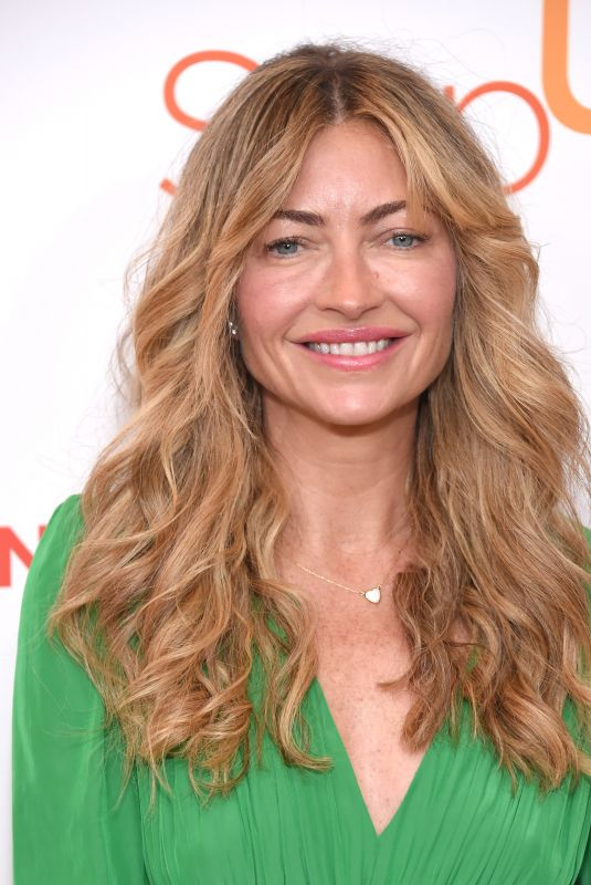 REBECCA GAYHEART at Step Up Inspiration Awards in Los Angeles 05/31/2019