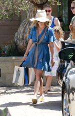 REESE WITHERSPOON at Soho Hotel in Malibu 06/09/2019