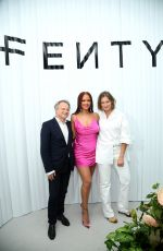 RIHANNA at Fenty x Webster Pop-up Cocktail in New York 06/18/2019