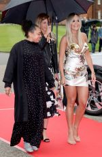 RITA ORA at Audi Sentebale Concert at Hampton Court Palace in London 06/11/2019