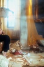SABRINA CARPENTER - Singular Act II Photoshoot, May 2019