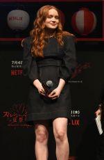 SADIE SINK at Stranger Things 3 Premiere in Tokyo 06/24/2019