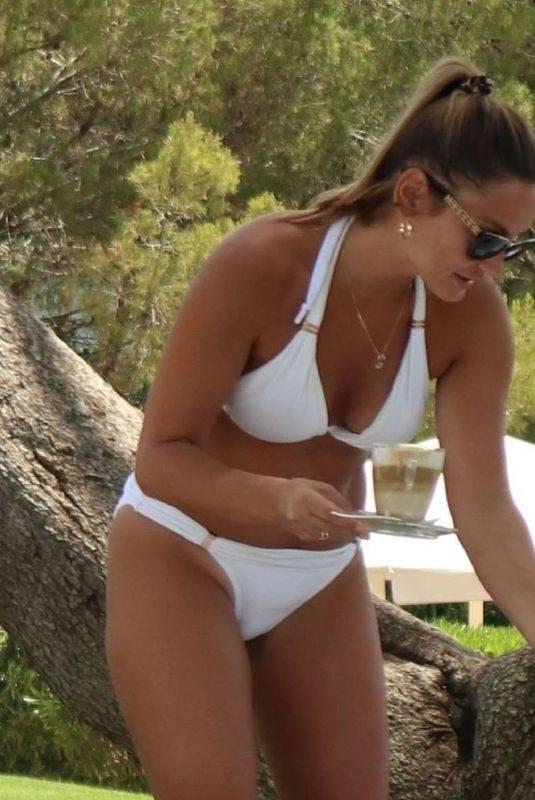 SAM FAIERS in Bikini on VVacation in Majorca 06/26/2019