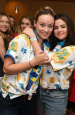 SELENA GOMEZ at Big Slick Celebrity Weekend Bowling Tournament in Kansas City 06/08/2019