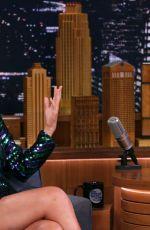 SELENA GOMEZ at Tonight Show Starring Jimmy Fallon 06/11/2019