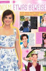 SELENA GOMEZ in Hey! Magazine, July 2019