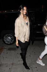 SHANINA SHAIK at Delilah in West Hollywood 06/16/2019
