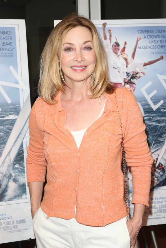 SHARON LAWRENCE at Maiden Premiere at Linwood Dunn Theate in Los Angeles 06/14/2019
