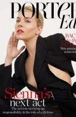 SIENNA MILLER for Edit by Net-a-porter, June 2019