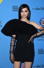 SOFIA CARSON at 2019 Radio Disney Music Awards in Studio City 06/16/2019