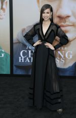 SOFIA CARSON at Chasing Happiness Premiere in Los Angeles 06/03/2019