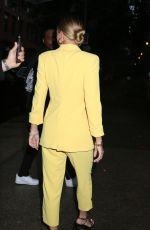 SOFIA RICHIE Night Out in New York 06/18/2019