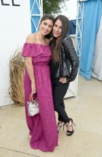 SOLEIL MOON FRYE at Summer 2019 Box of Style by Rachel Zoe Launch in Beverly Hills 06/18/2019