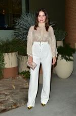 SOPHIA BUSH at 1 Hotel West Hollywood Preview Dinner in West Hollywood 06/06/2019