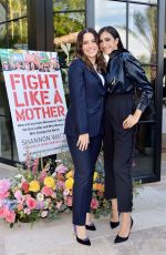 SOPHIA BUSH at Fight Like a Mother Book Launch in Los Angeles 06/10/2019
