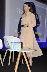 SOPHIA BUSH Speaks at Neuro-insight Session at Cannes Lions 06/19/2019