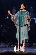 SOPHIE ELLIS-BEXTOR Performs at Usher Hall in Edinburgh 06/11/2019